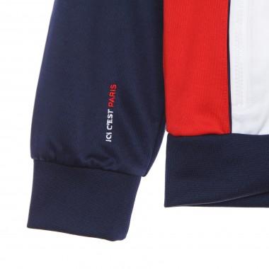GIACCA TUTA UOMO PARIS SAINT-GERMAIN SUIT JACKET XL