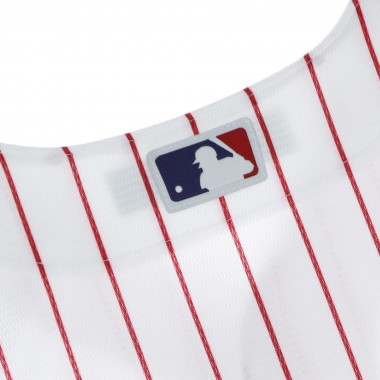 baseball jersey man mlb official replica  jersey phiphi home