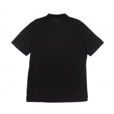 short-sleeve polo man mlb cap logo franchise polo pitpir