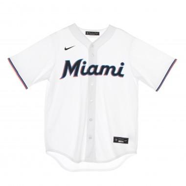 baseball jersey man mlb official replica jersey miamar home