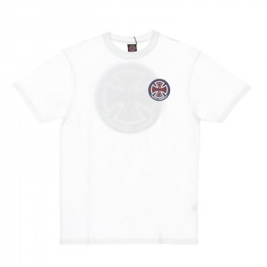 t-shirt man 78 cross tee