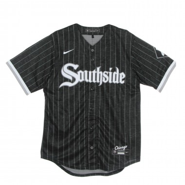 CASACCA BASEBALL UOMO MLB OFFICIAL REPLICA JERSEY CITY CONNECT CHIWHI M