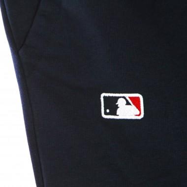 PANTALONE TUTA LEGGERO UOMO MLB EMBROIDERY HELIX PANTS NEYYAN