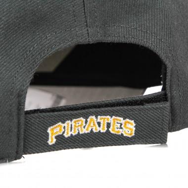 CAPPELLINO VISIERA CURVA UOMO MLB MVP PITPIR adjustable