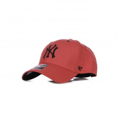 CAPPELLINO VISIERA CURVA UOMO MLB AERIAL MVP NEYYAN adjustable