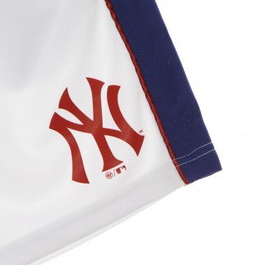 PANTALONCINO TIPO BASKET UOMO MLB IMPRINT GRAFTON SHORTS NEYYAN 40.5