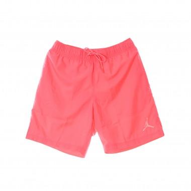 short swimsuit man jumpman poolside short