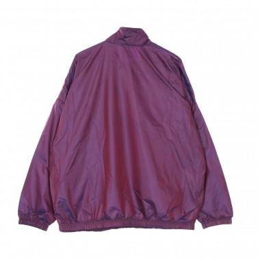 coat jacket lady sportswear woven pullover jacket wash