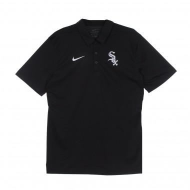 short-sleeve polo man mlb cap logo franchise polo chiwhi