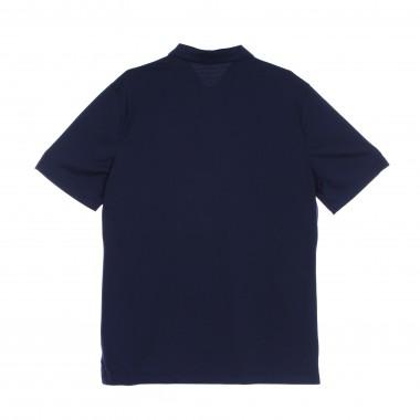 short-sleeve polo man mlb cap logo franchise polo neyyan