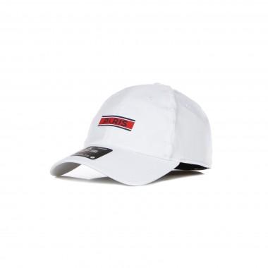 CAPPELLINO VISIERA CURVA UOMO PARIS SAINT-GERMAIN HERITAGE 86 CAP