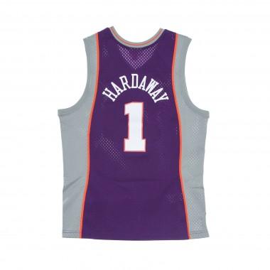 CANOTTA BASKET UOMO NBA SWINGMAN JERSEY HARDWOOD CLASSICS NO 1 PENNY HARDAWAY 2001-02 PHOSUN