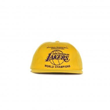 CAPPELLINO VISIERA PIATTA UOMO NBA CHAMPIONS DEADSTOCK SNAPBACK HARDWOOD CLASSICS LOSLAK