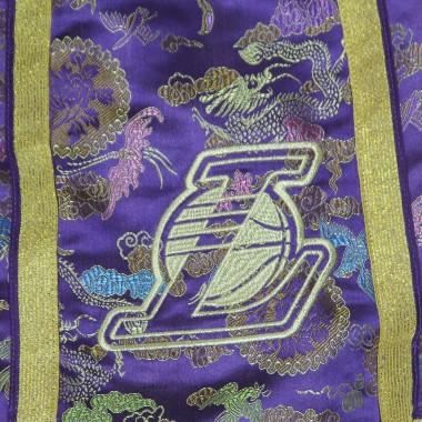 PANTALONCINO BASKET UOMO NBA LUNAR NEW YEAR SWINGMAN SHORT HARDWOOD CLASSICS LOSLAK S