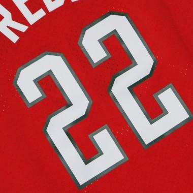 CANOTTA BASKET UOMO NBA SWINGMAN JERSEY HARDWOOD CLASSICS NO 22 MICHAEL REDD 2008-2009 MILBUC