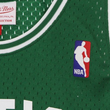 CANOTTA BASKET UOMO NBA SWINGMAN JERSEY HARDWOOD CLASSICS NO 9 RAJON RONDO 2007-08 BOSCEL
