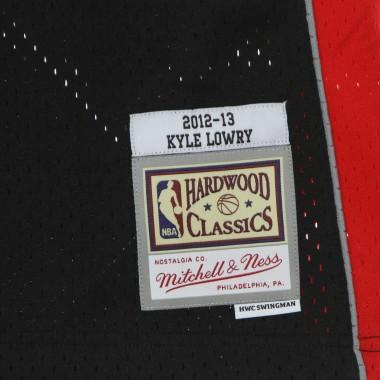 CANOTTA BASKET UOMO NBA SWINGMAN JERSEY HARDWOOD CLASSICS NO 3 2012-13 KYLE LOWRY TORRAP