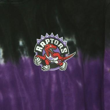 FELPA LEGGERA CAPPUCCIO UOMO NBA TIE-DYE HOODIE HARDWOOD CLASSICS TORRAP