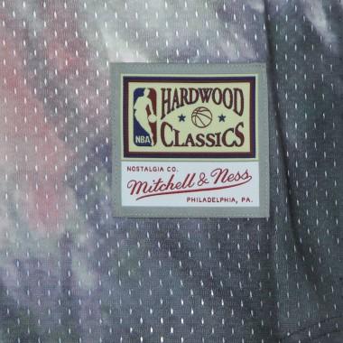 jersey man nba tie-dye mesh jersey hardwood classics chibul