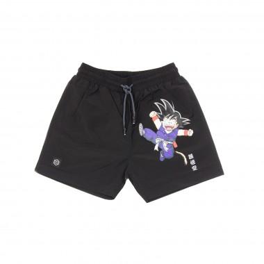 short swimsuit man dragon ball swimshorts