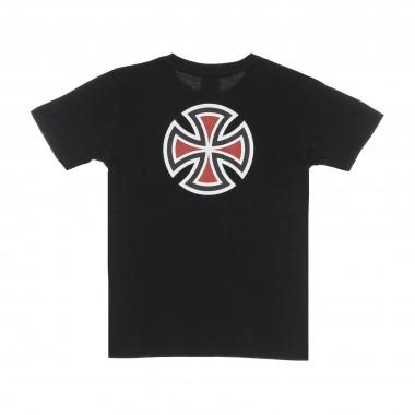t-shirt kid youth bar cross tee