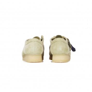 outdoor shoe man wallabee