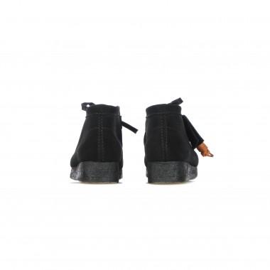 outdoor shoe lady w wallabee boot