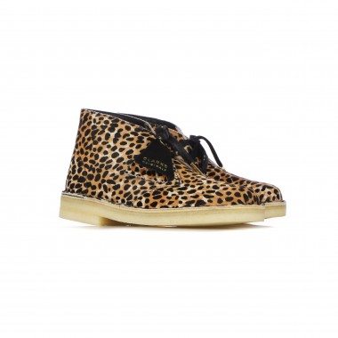 outdoor shoe lady w desert boot