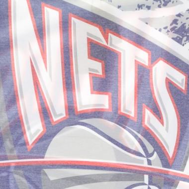 MAGLIETTA UOMO NBA JUMBOTRON TEE HARDWOOD CLASSICS NEJNET M