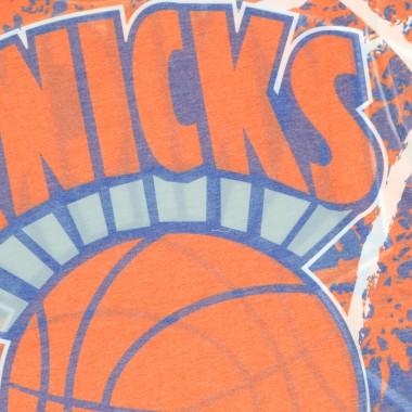 MAGLIETTA UOMO NBA JUMBOTRON TEE HARDWOOD CLASSICS NEYKNI M