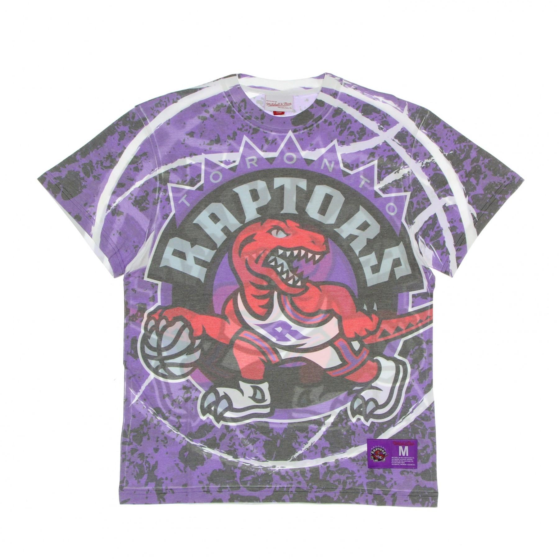 MAGLIETTA UOMO NBA JUMBOTRON TEE HARDWOOD CLASSICS TORRAP M