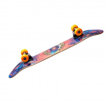 assembled skateboards man tony hawk ss 360 complete 7,75 (lava)