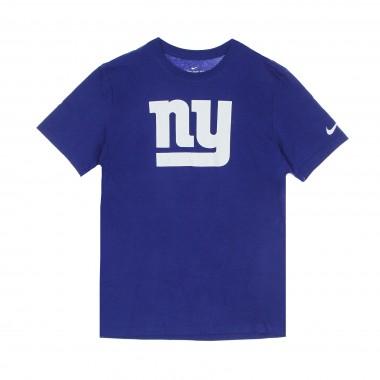 maglietta uomo nfl logo essential tee neygia