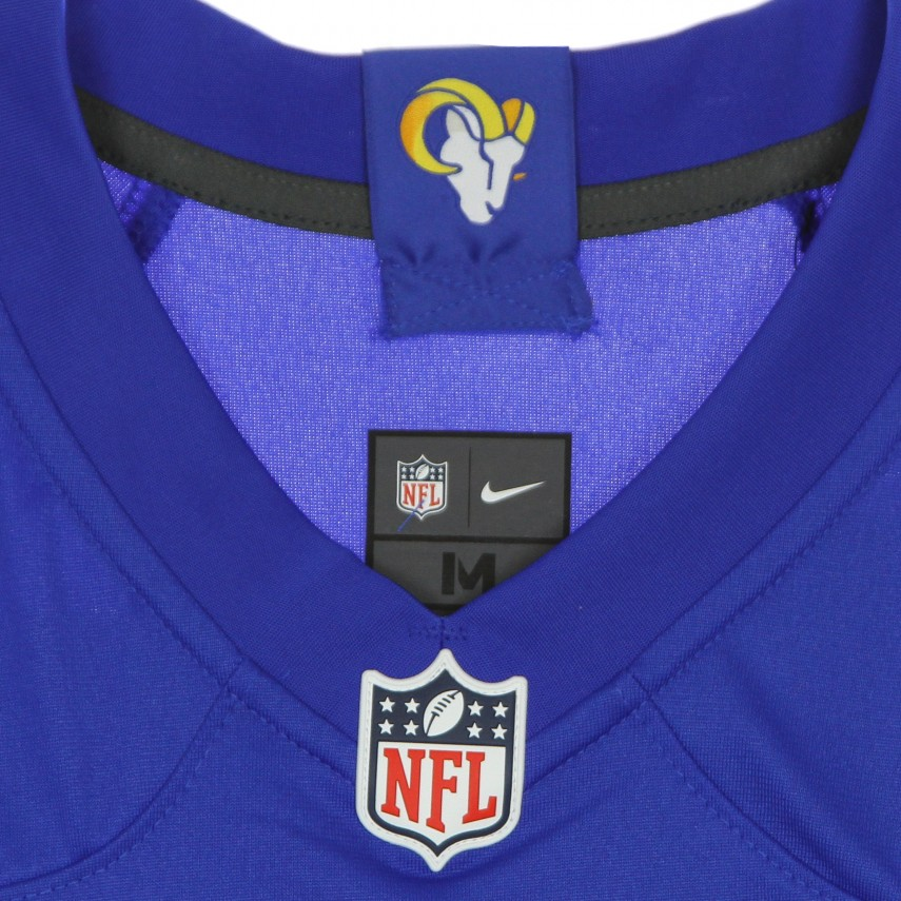 CASACCA FOOTBALL AMERICANO UOMO NFL GAME TEAM COLOUR JERSEY NO 99 DONALD LOSRAM M