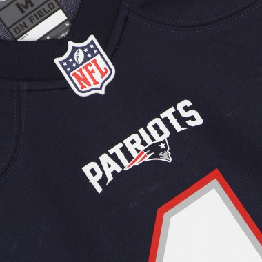 CASACCA FOOTBALL AMERICANO UOMO NFL GAME TEAM COLOUR JERSEY NO 1 NEWTON NEEPAT M