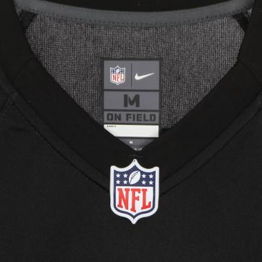 CASACCA FOOTBALL AMERICANO UOMO NFL GAME TEAM COLOUR JERSEY NO 4 CARR LAVRAI M