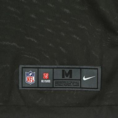CASACCA FOOTBALL AMERICANO UOMO NFL GAME ALTERNATE JERSEY NO 87 GRONKOWSKI TAMBUC M