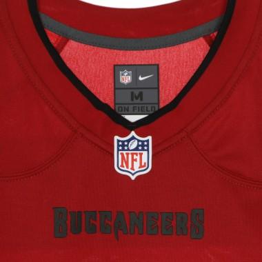 CASACCA FOOTBALL AMERICANO UOMO NFL GAME TEAM COLOUR JERSEY NO 12 BRADY TAMBUC M