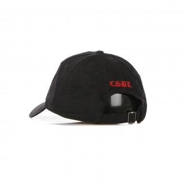 curved visor cap man csbl arise curved cap