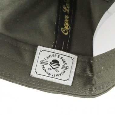 curved visor cap man c&s cl navigating curved cap