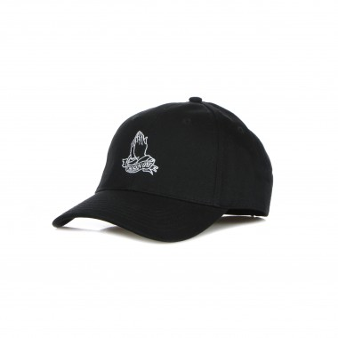 curved visor cap man c&s wl chosen one curved cap