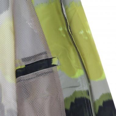 windbreaker man hamptons beach jacket