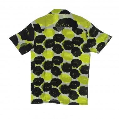 short-sleeved t-shirt man hamptons resort shirt
