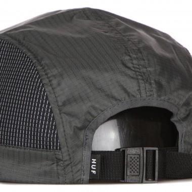 flat visor cap man transit ripstop volley
