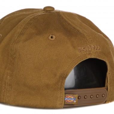 curved visor cap man hardwick cap