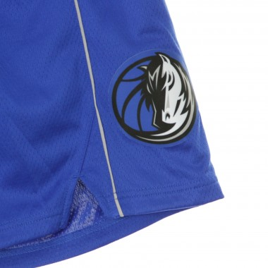 PANTALONCINO BASKET UOMO NBA SWINGMAN SHORT ICON EDITION ROAD 18 DALMAV