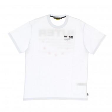 t-shirt man info tee