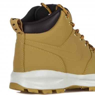 outdoor shoe man manoa leather boot