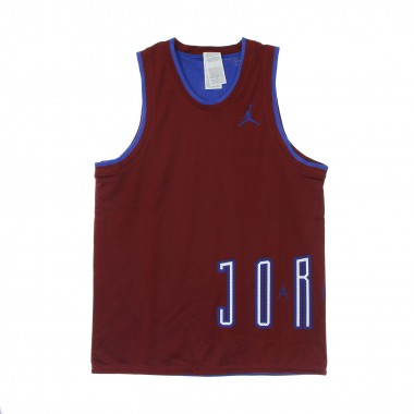 basketball tank top man jordan sport dna hybrid jersey