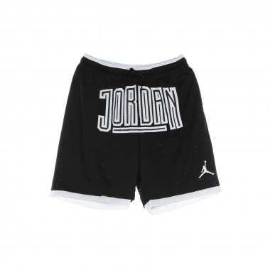 basketball shorts man jordan sport dna hybrid short